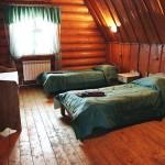 Дом Астраханский - отдых в Подмосковье 06