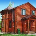 База отдыха в Калужской области
