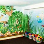 Отдых в детьми в Подмосковье в Сафари Паркъ