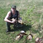 Охота на фазана в Сафари Парке №1