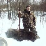 Охота на копытных №1