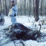 Охота на копытных №8
