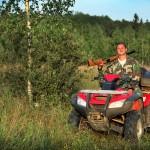 Прокат спецтехники в Московской области и в Калуге