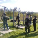Стендовая стрельба в Московской области