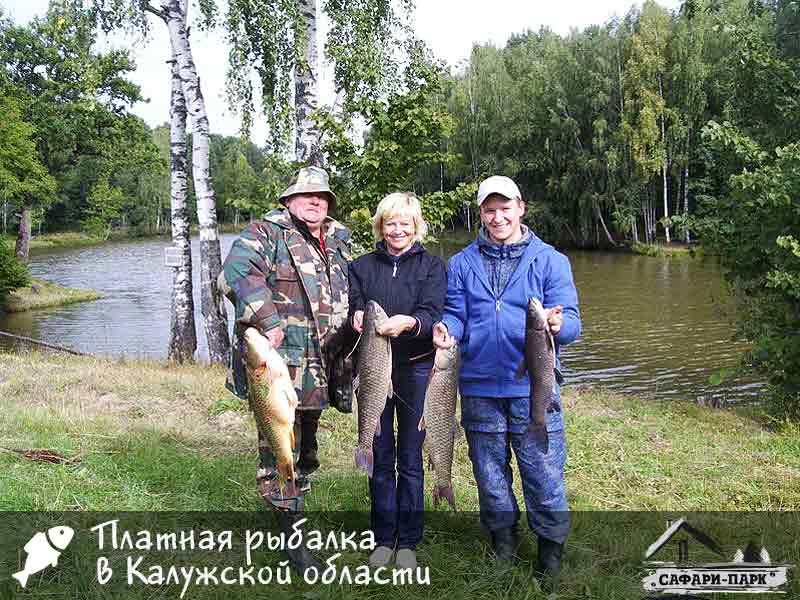 рыбалка с домиками кемеровская область