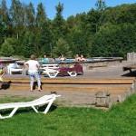 Zumba - отдых в Калужской области в Сафари Паркъ