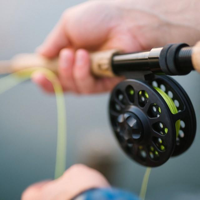 Отчет по рыбалке с 04.05.2016 по 09.05.2016