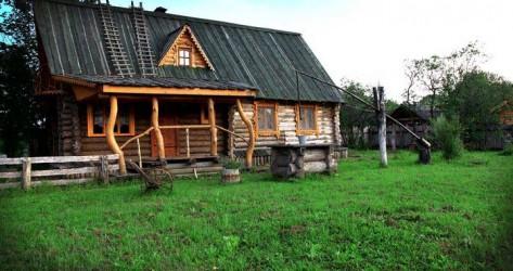 Дом Крестьянский