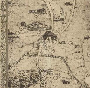 Карта Сафари Паркъ