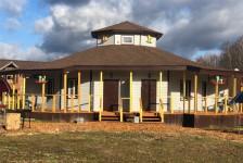 Дом Карусель