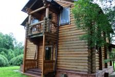Дом Самарский