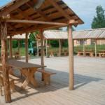 Чайная - отдых в Подмосковье и Калужской области